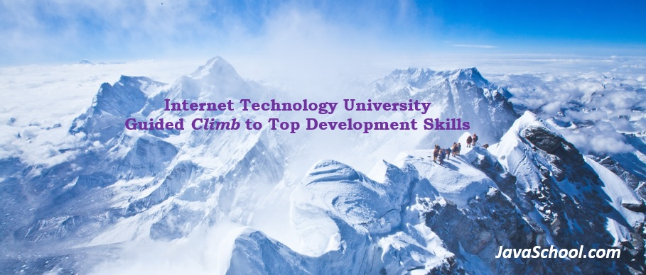 Internet Technology University (ITU)